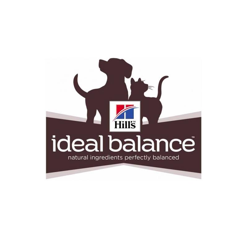 Ideal Balance